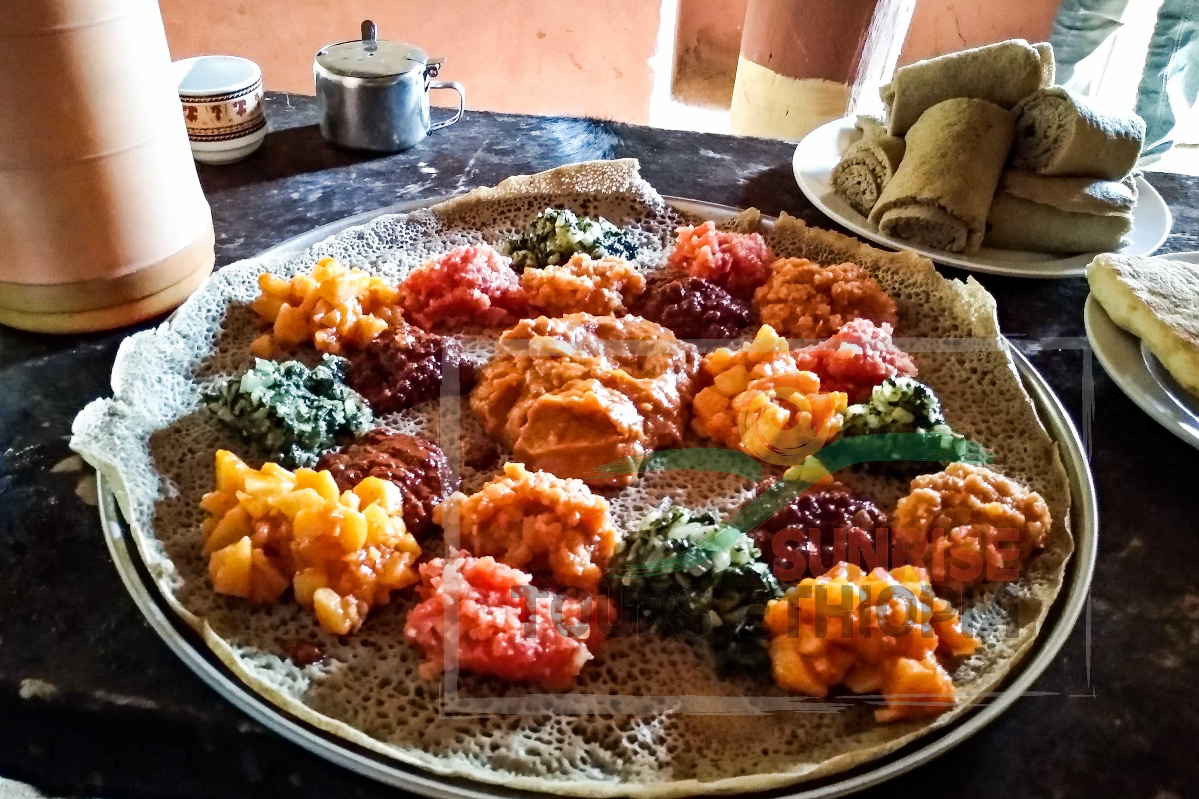 LOCAL ETHIOPIA INJERA TEFF_