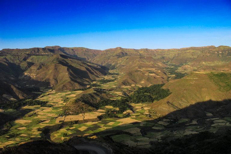 lalibela highlands ethionpia
