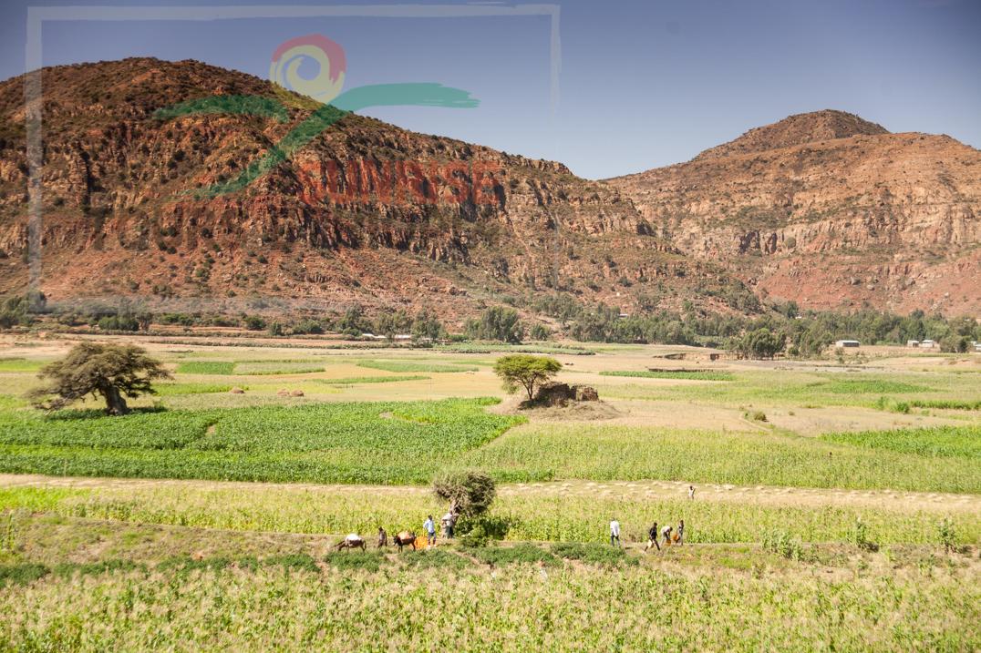 Gheralta Tigray ethiopia la