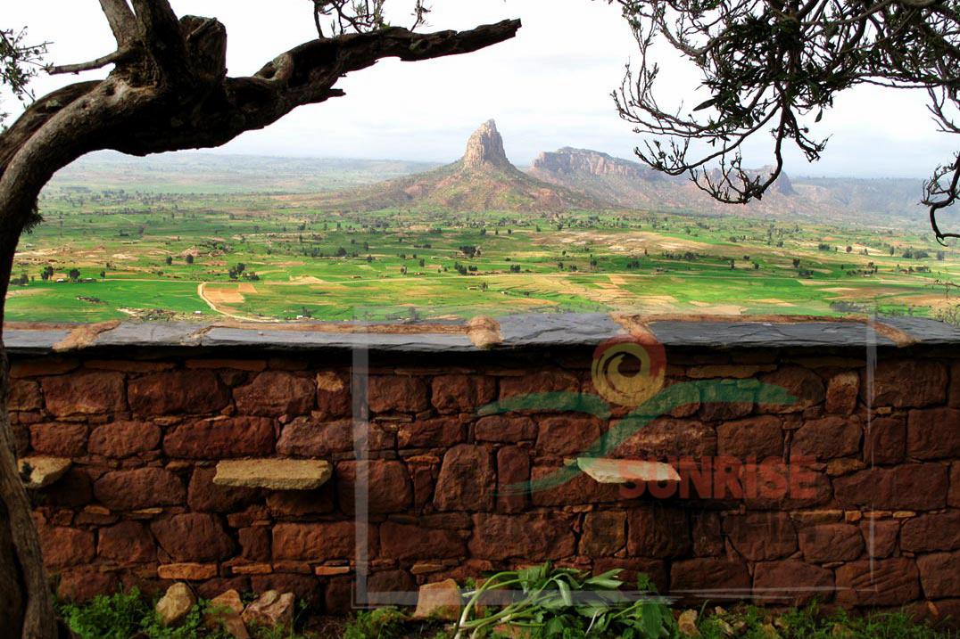 Gheralta Tigray ethiopia
