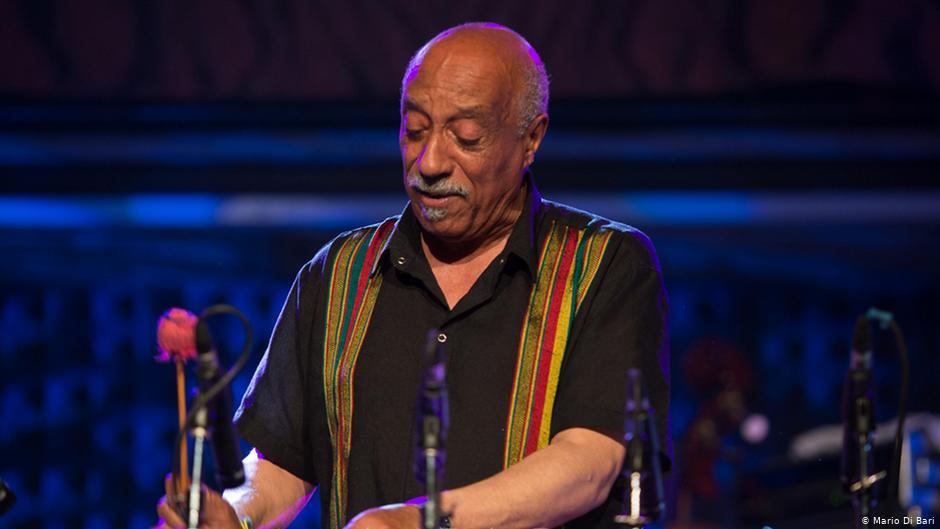 mulatu astatke ethio jazz ©Mario Di Bari